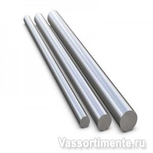 Пруток алюминиевый 55 мм АК6 ГОСТ 21488-97